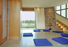 Yoga/Meditation Area