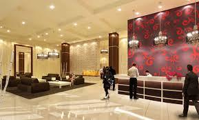 Grand Entrance Lobby,