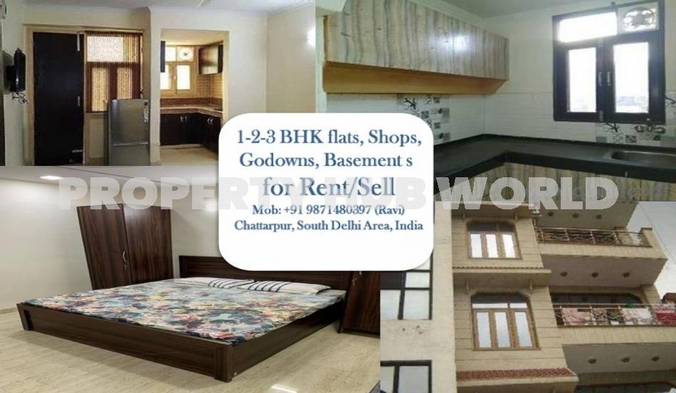 property in NewDelhi
