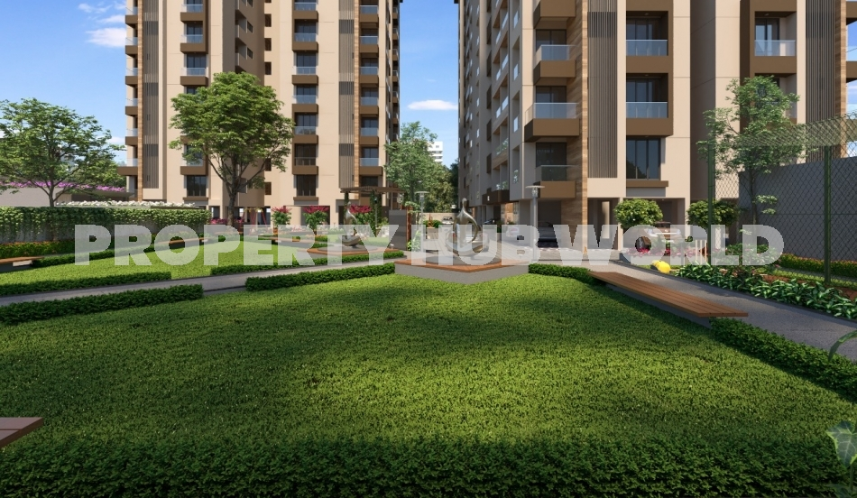 2 and 3 BHK LUXURIOUS PROJECT ON NEW GAURAV PATH ROAD