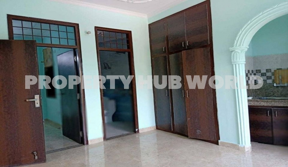 3bhk and 4bhk flat for rent in chattarpur