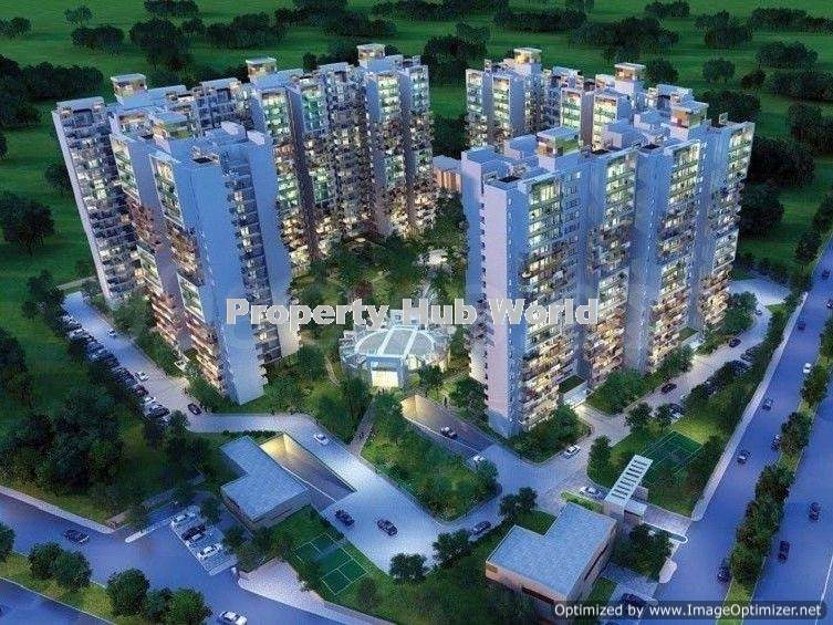 FOR SALE 3BHK LUXURY APARTMENT