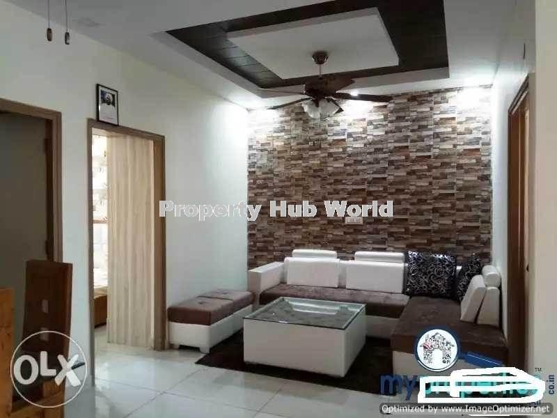2 Bhk flat for sale in dhakoli peermchulla zirakpur in Zirakpur