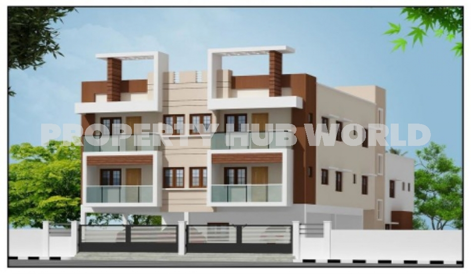 2bhk flat for sale in ambattur