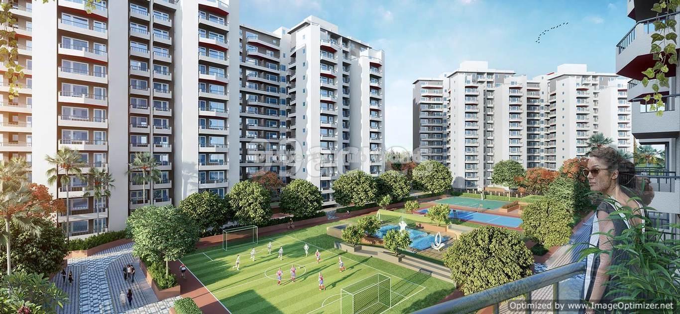 For sale 2BHK  Anantraj Maceo Sector 91 Gurgaon