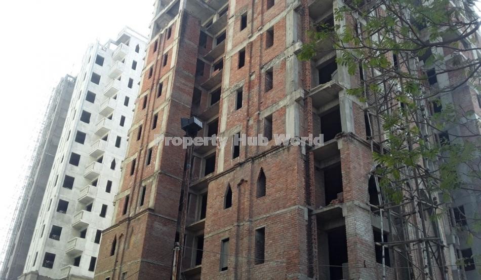2 BHK Flats Vrindavan Yojna, Lucknow