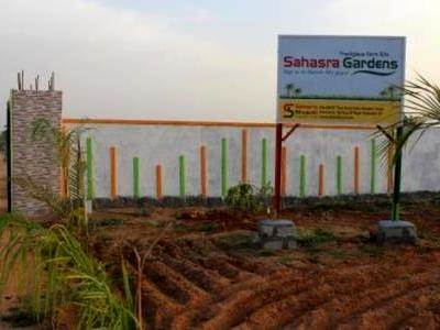 Residential Land for Sale in Sahasra Gardens, Warangal highway, Hyderabad, Hyderabad