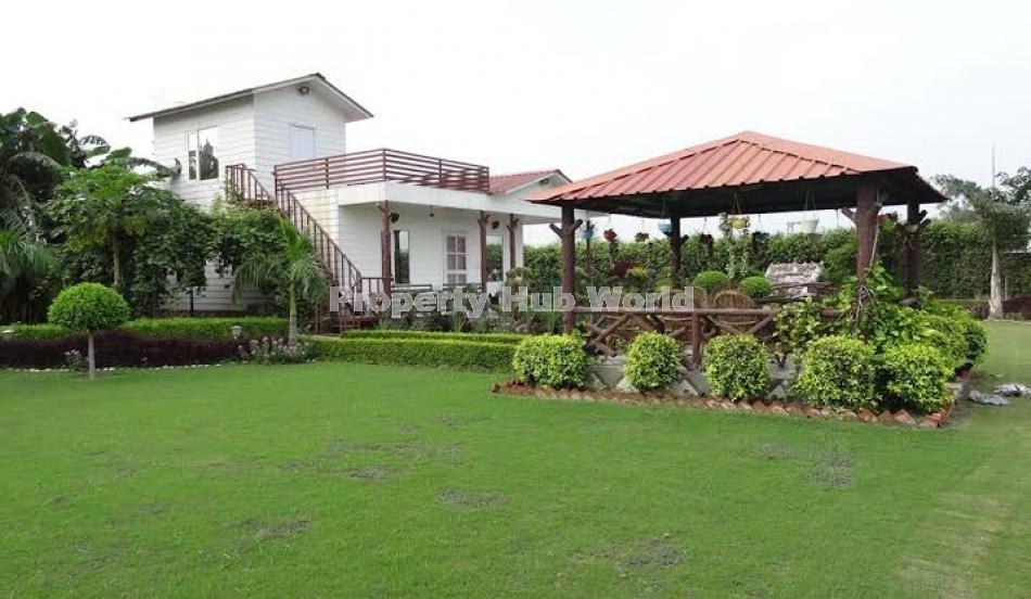 2 BHK Farm House Noida Sector-135