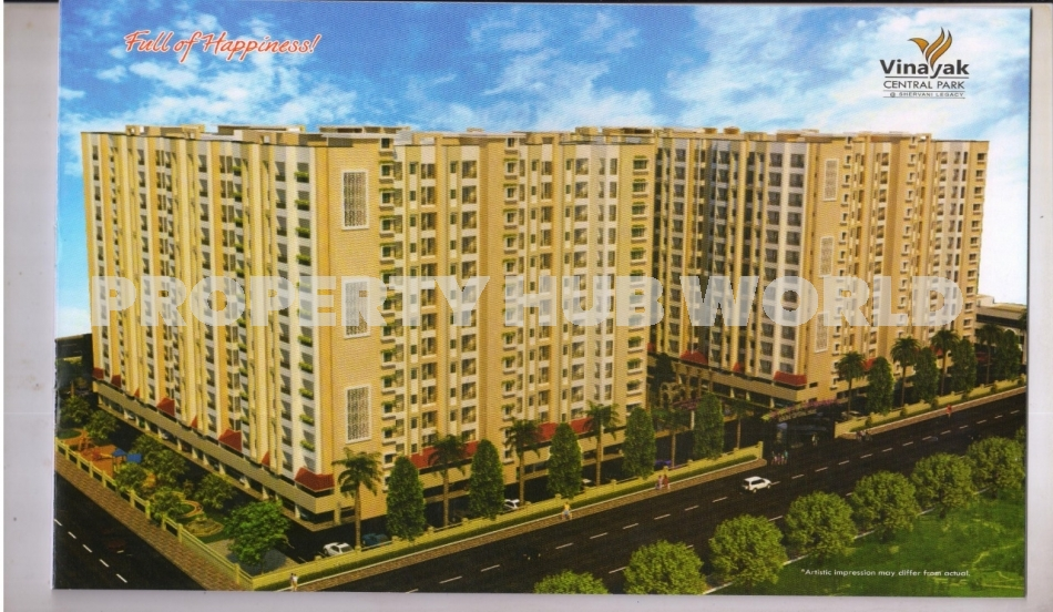 1 BHk flat in Allahabad