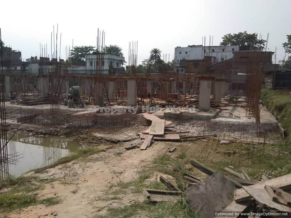 Commercial Shop for sale in Hajipur
