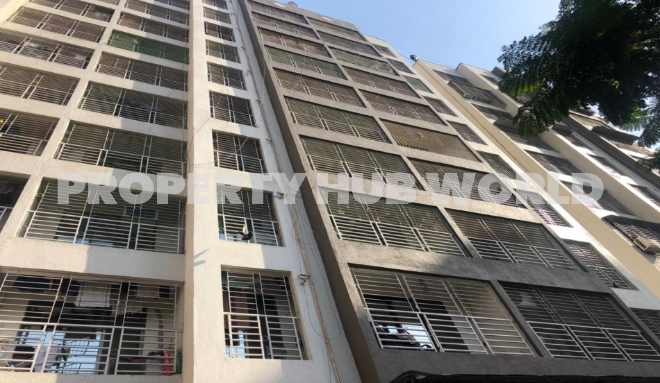1BHK FLAT FOR SALE IN MIRA ROAD AT PRIME LOCATION KANAKIA