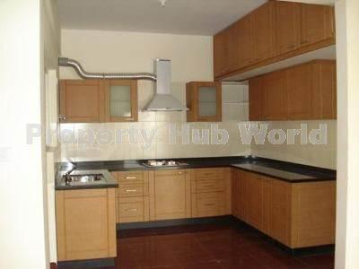 3 bkh flat available uttam nagar