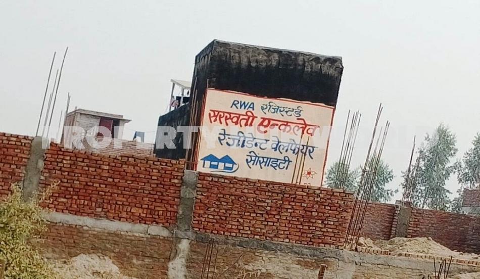 Saraswati Enclave Sector 143 Noida