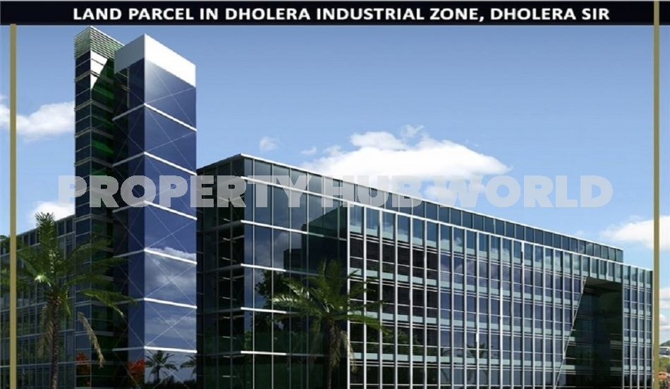 Industrial Land/Plot Available For Sale, Dholera SIR