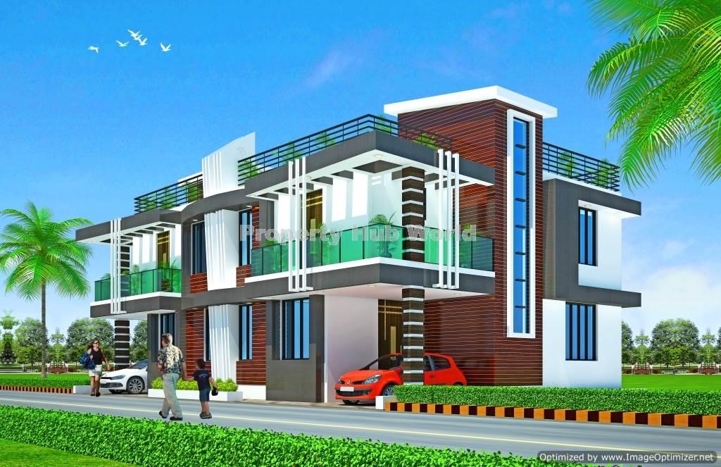 3 bhk Duplex FOR SALE IN METRO CITY, Muzaffarpur, BIHAR