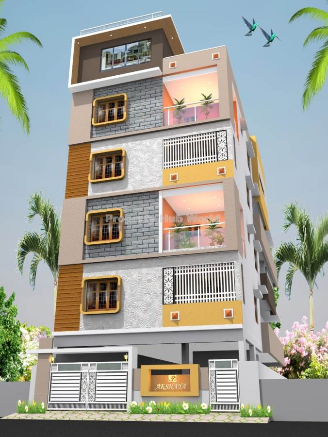 Luxury 3BHK Duplex Flat for sale in Chikkalsandra, Near to Padmanabhanagar, Bangalore