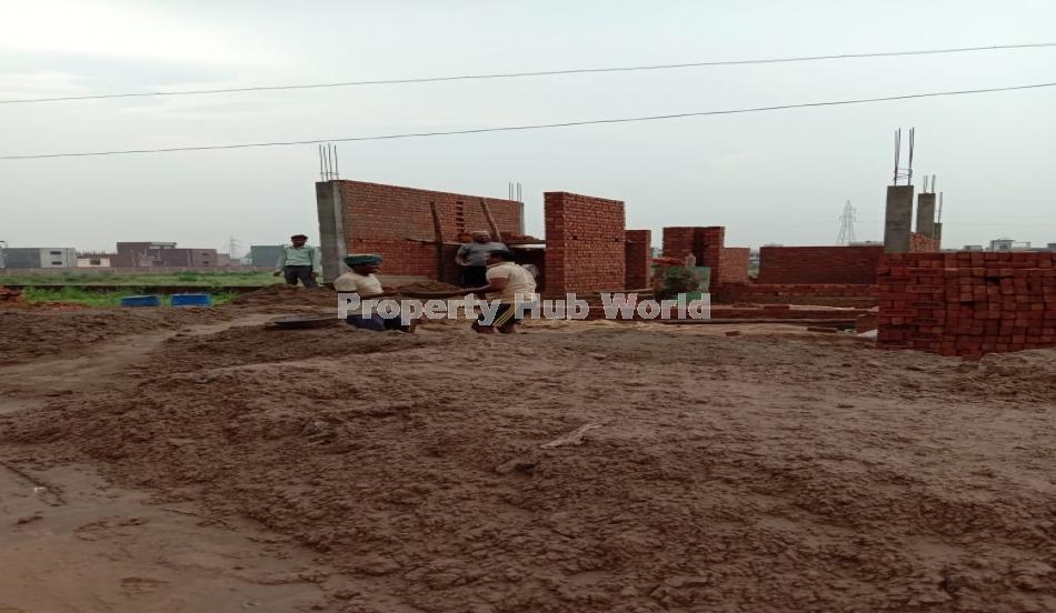 plot for sale in zirakpur