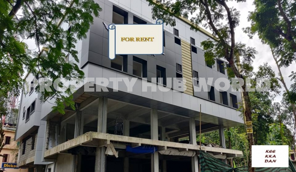 7,500 SF, Comm. Space For Rent, Adoor