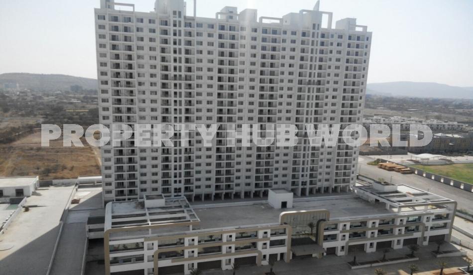 2 BHK Specious Flats For Sale Near to Hinjewadi Laxmi Chowk