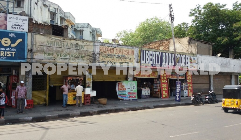 Commercial Property For Sale in Ranga Reddy