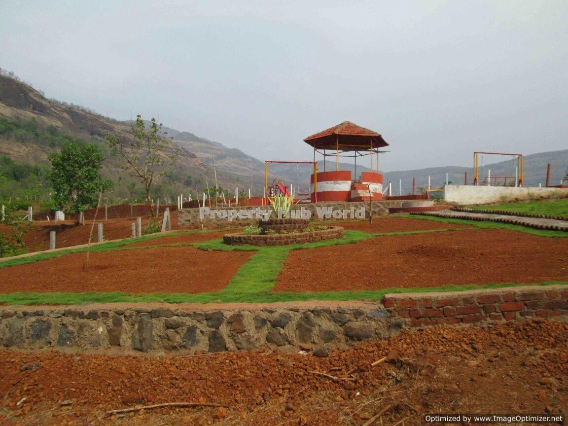2Bhk Independent Villa in Karjat