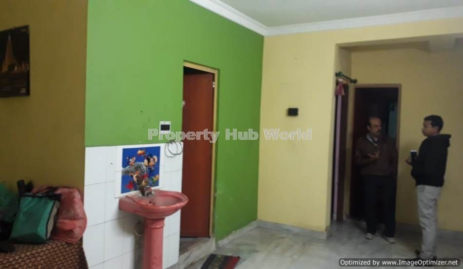 2 BHK Flat Sale in Court More Area, Asansol,