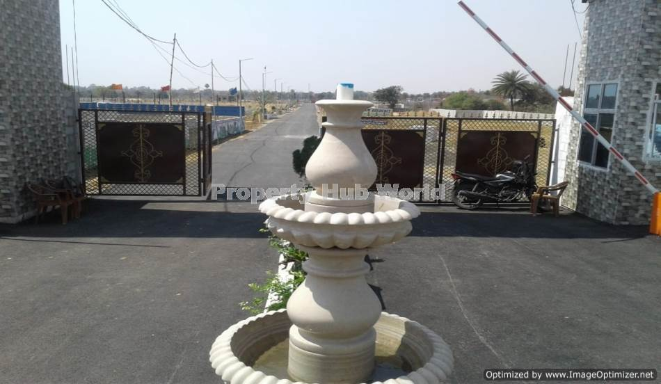residential plots and bunglow in asansol , Only 600 meters from national highway