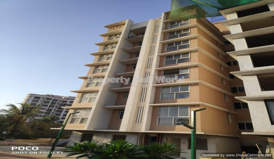 2-BHK SOLD at Sakhi Vihar Road, Andheri (East)