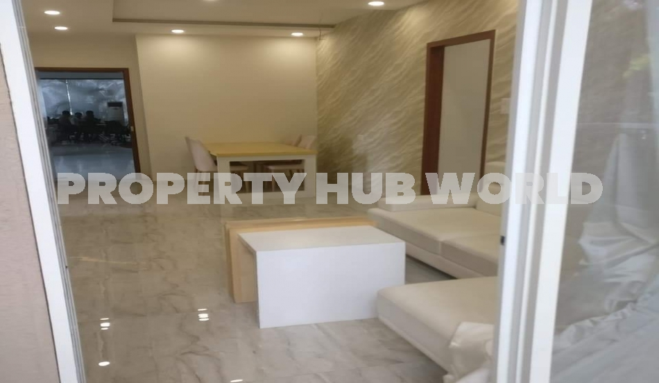 1 BHK specious Flat For Sale In a 100 Acer Township.