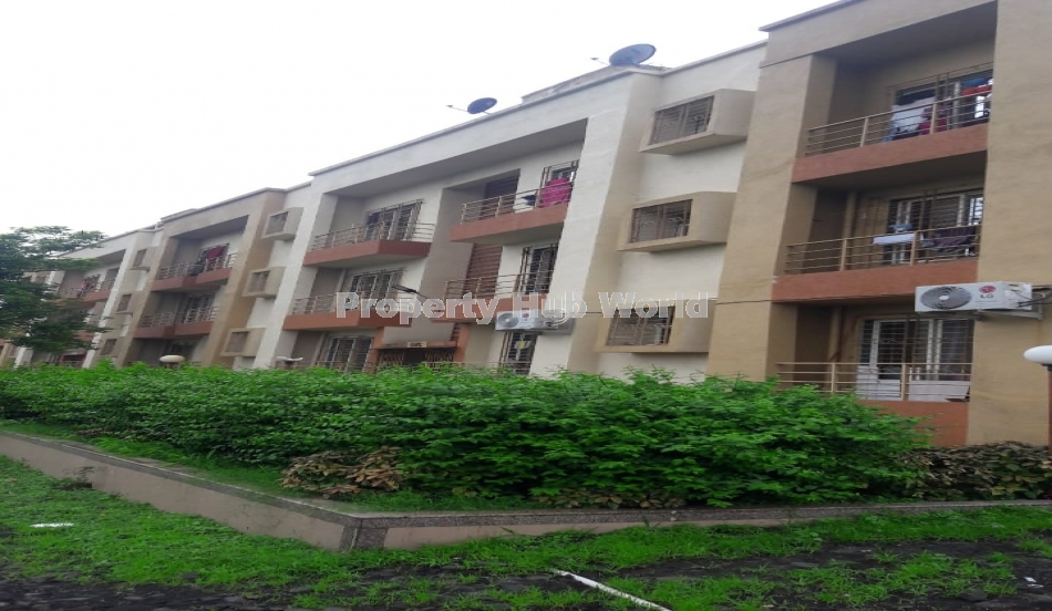 1 Bhk Bedroom Residential Apartment Flats For Sale In 1 Bhk In Haji Malang Road Kalyan Kalyan 525 Sqr Feet