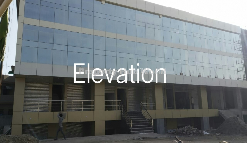 Book Showrooms at Affordable Prices in Zirakpur