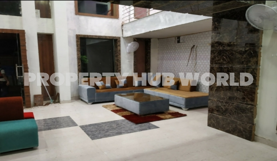 2 BHK luxurious flats in agra