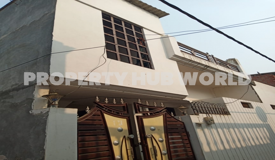 residential indepandent house 2 BHK ground floor with no car parking space available