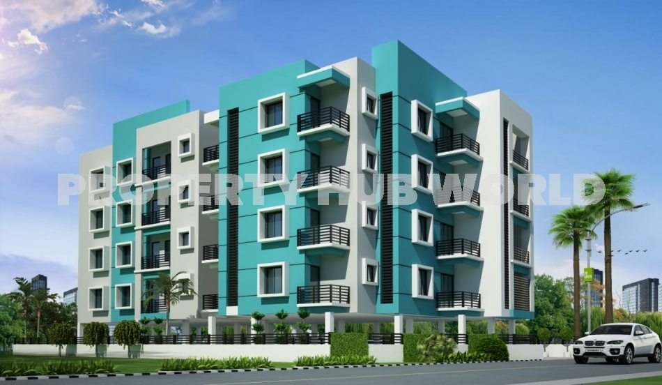 2 bhk flat at tomando near NH for sale