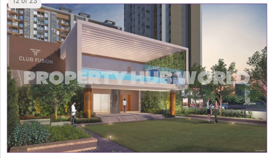 2 BHK Beautifully Designed Flat For Sale In Hinjewadi ..