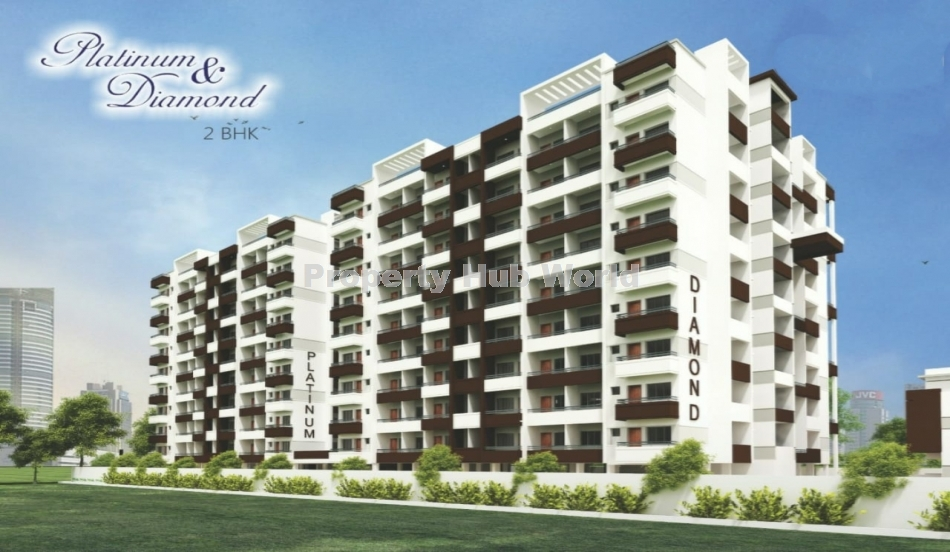 2BHK Luxurious RERA registered Apartments with Ameneties,Pipla,Nagpur