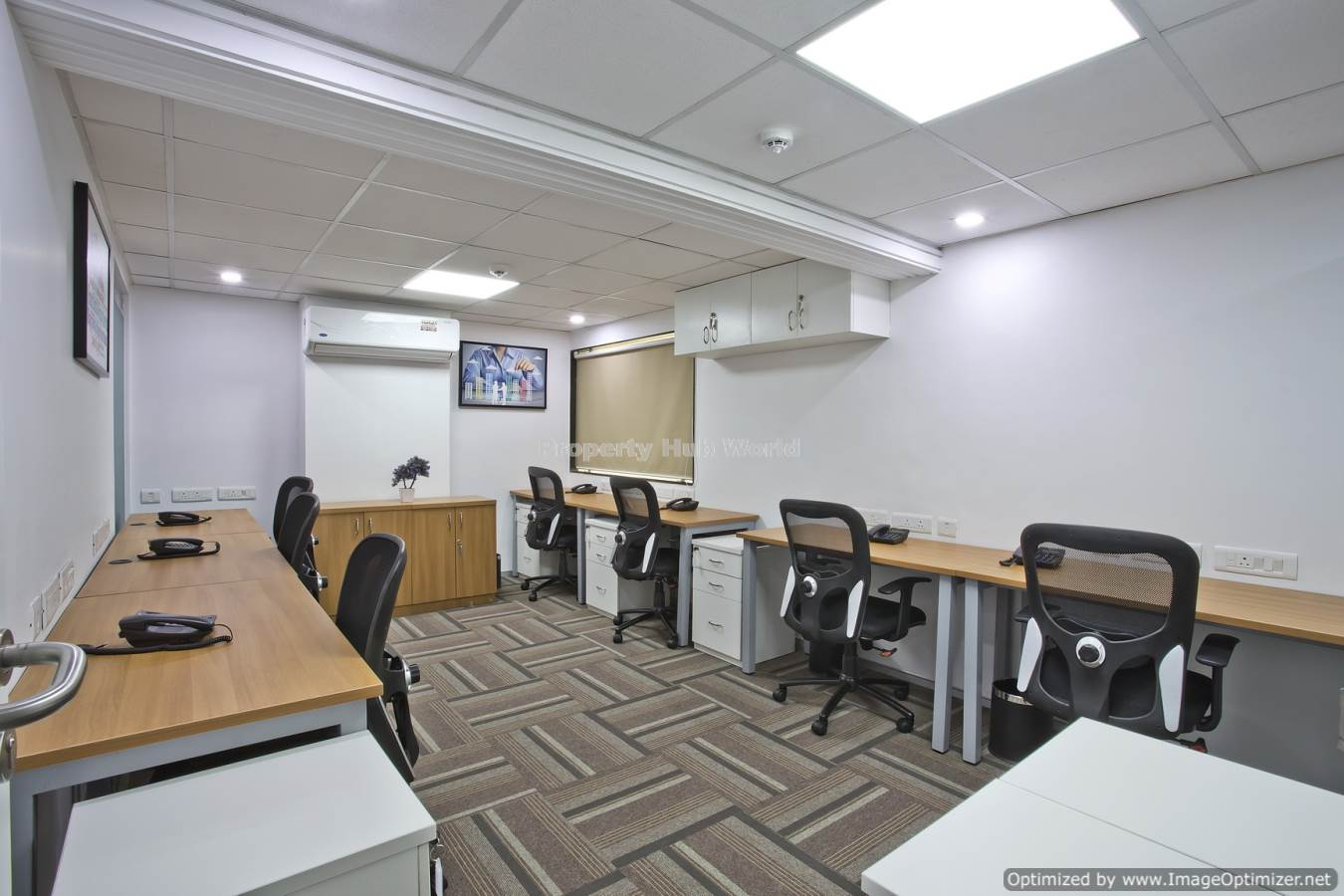 Office Space on Rent at Ahmedabad