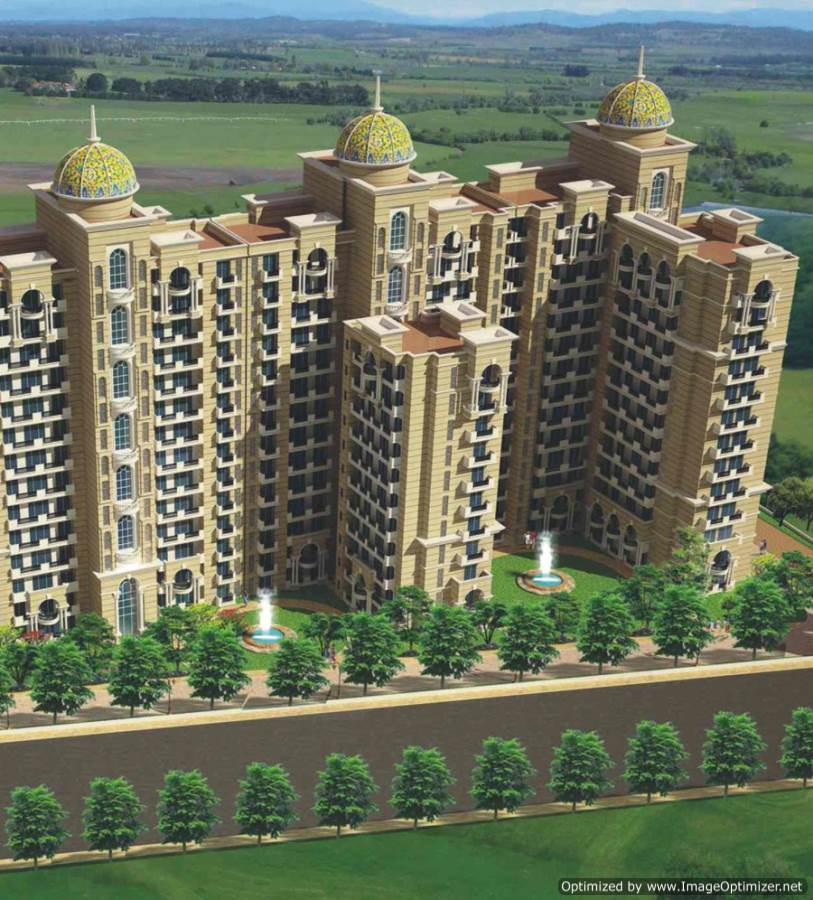 Purvanchal King's Court : Luxury Apartments in Vinamra Khand