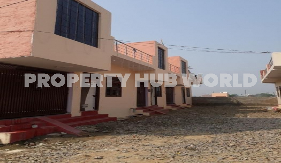 1 Bhk Independent House For Sale In Lal Kuan