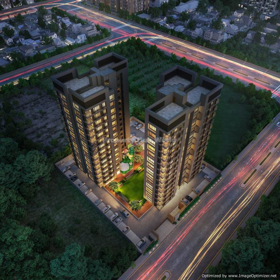 3 BHK LUXURIOUS AMENITIES CAMPUS IN VERY NICE ATMOSHPHERE LOCATION,PAL.