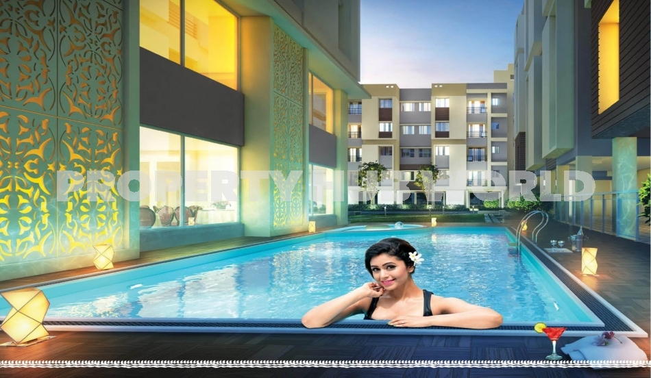 Riya Manbhari Ananya - With all Modern Amenities & Facilities