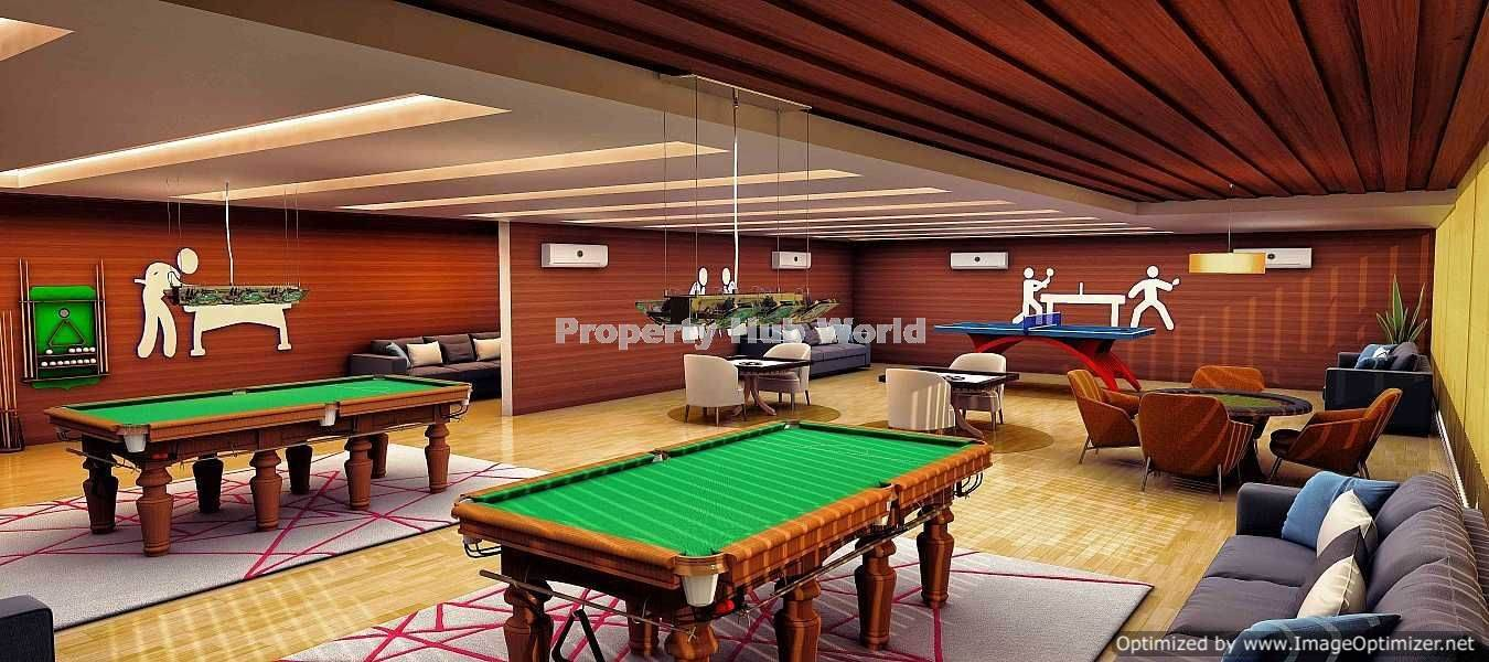 3 BHK FLAT ON SALE, LUXURIOUS LIFESTYLE APARTMENT.