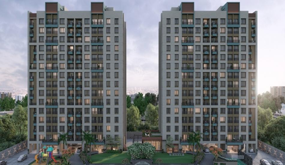 property in Surat