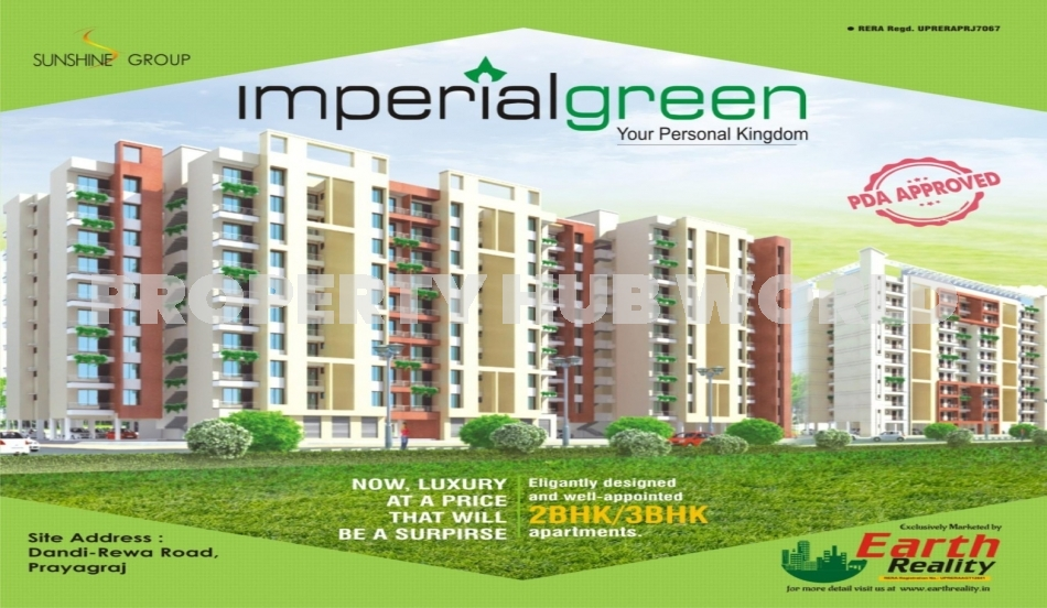 property in Allahabad
