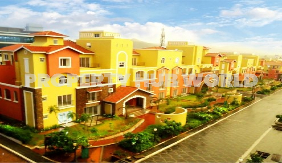 2 BHK Specious Flats For Sale To Bitwise Baner.