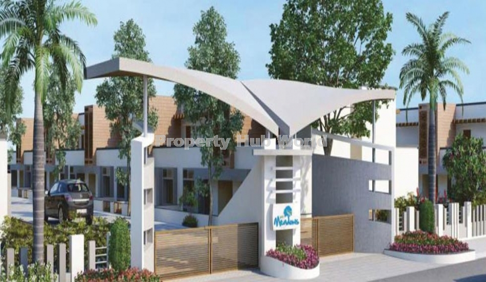ONLY 7000 RS EMI BASIS RESIDENTS BUNGALOW PLOT IN DHOLERA SIR