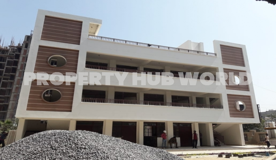 2 Bhk Flat in Allahabad