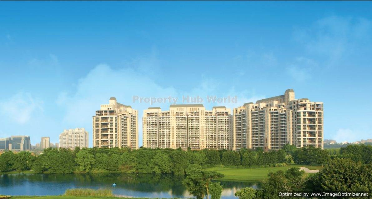 The Primus By DLF  in Sector-82A Gurgaon