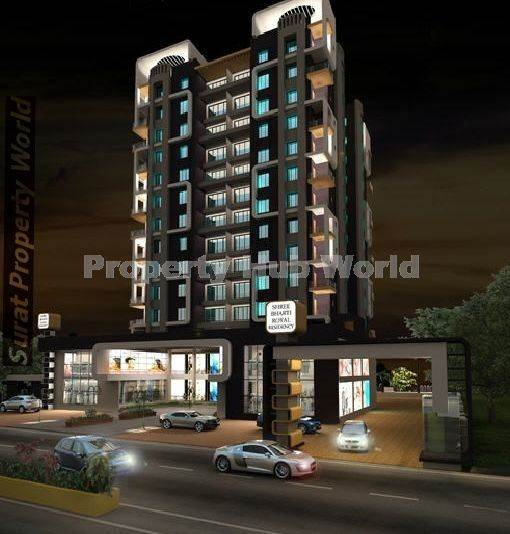 3 BHK FLAT ON SALE,VERY NICE ATMOSHPHERE LOCATION ROAD TOUCH CAMPUS,PAL,ADAJAN,SURAT