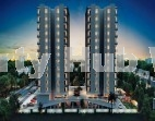 3 BHK FLAT ON SALE, LUXURIOUS LIFESTYLE APARTMENT. in Surat